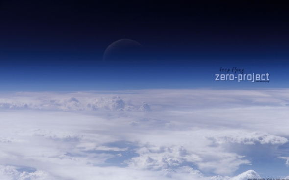 zero-project - Wallpaper pack 1 - 1280x800