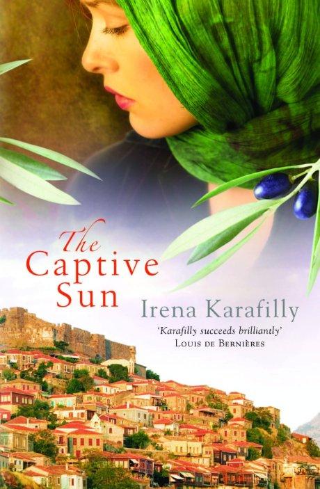 The Captive Sun