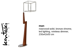 Handmade design furniture and objects