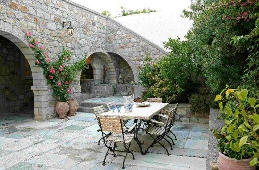 Patmos- Petra Villa 03