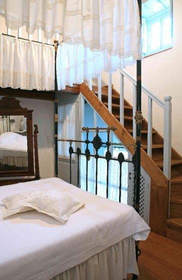 Patmos- Petra Villa 2nd Bedroom