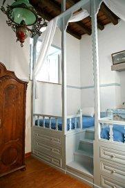 Patmos- Petra Villa 4th Bedroom