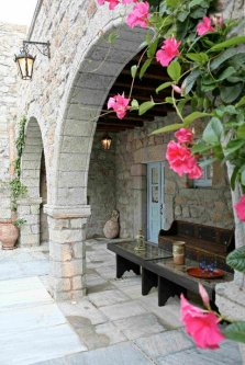 Patmos- Petra Villa