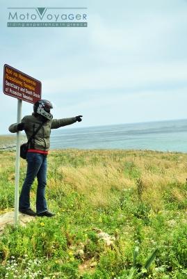 Cape Tainaron
