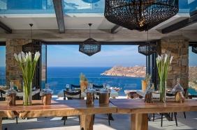 Apollo Gourmet #Restaurant #Mykonos